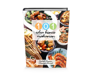 Ebook 101 Idea Bisnes Makanan