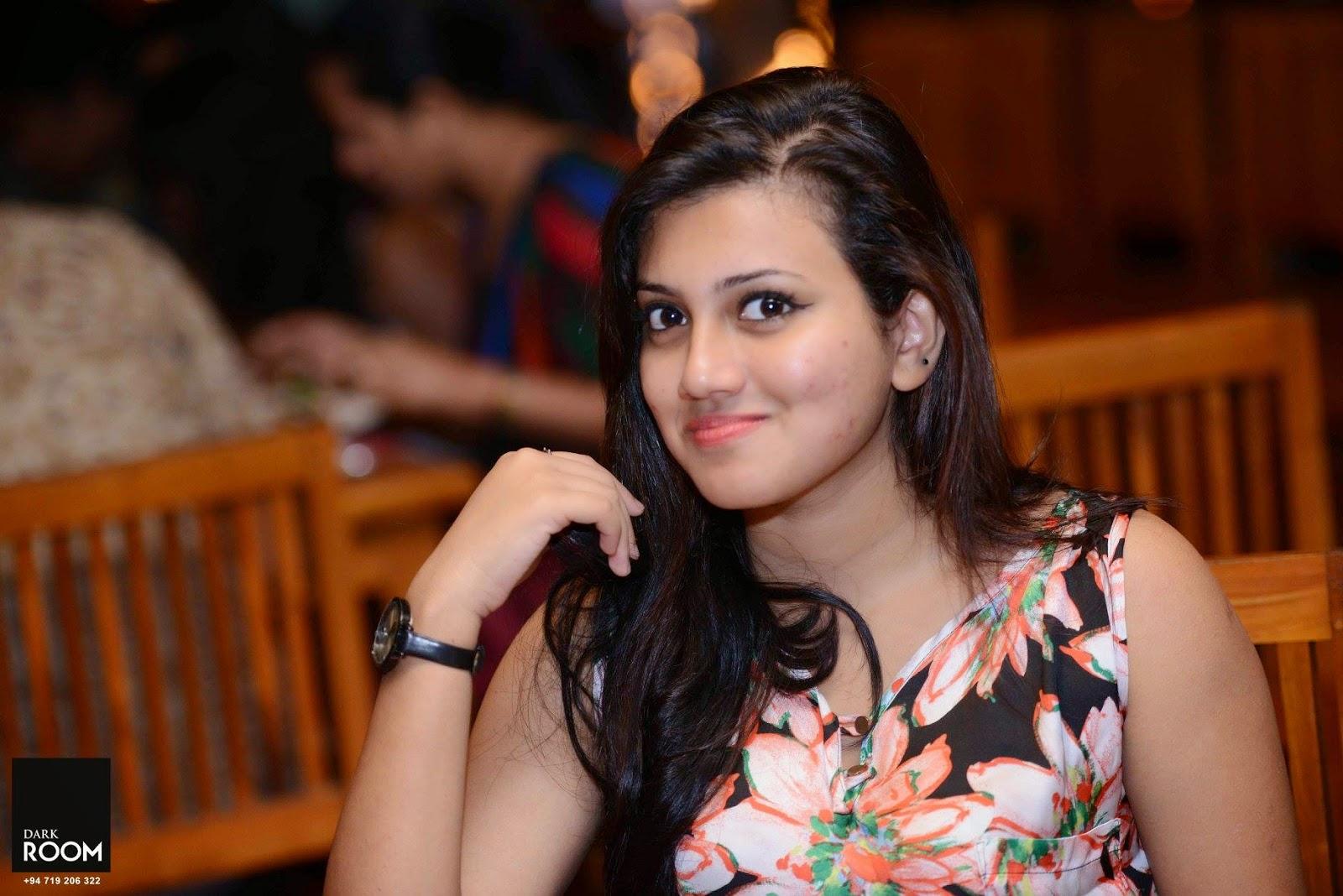 Shanudri Priyasad cute