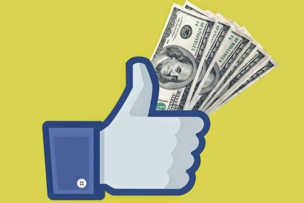المستخدمون يكتبون قصة نجاح فايسبوك
