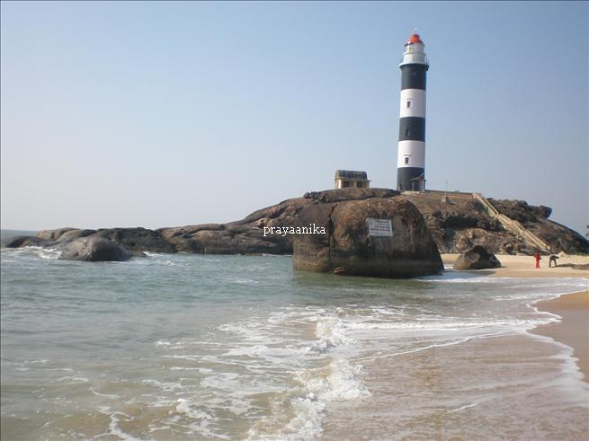Images of Udipi Kaup Beach - Karnataka Tourism