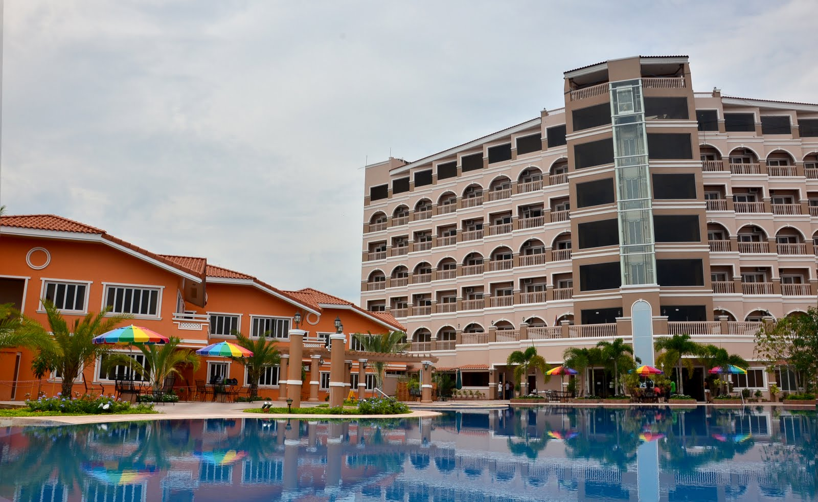 Welcome to Estrellas de Mendoza Playa Resort in Laiya Batangas! This
