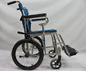 Light weight transit chair 11.8kg
