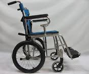Light weight transit chair 11.8kg