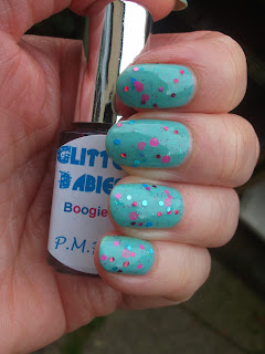Pocket Money Polishes Boogie