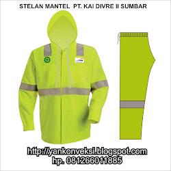 MANTEL PT KAI