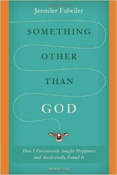 http://www.amazon.com/Something-Other-Than-God-Passionately/dp/1586178822/ref=sr_1_1?s=books&ie=UTF8&qid=1399670824&sr=1-1&keywords=something+other+than+god