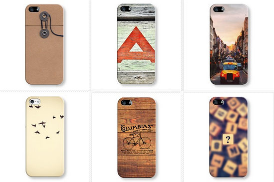 Awesome cases from casetagram