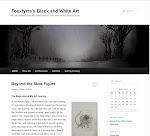 Foxxfyrre&#39;s Black and White Art