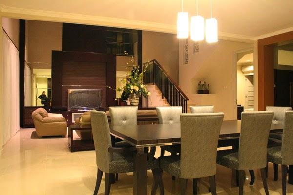 Cara Subtil Untuk Membuat Desain Interior Rumah Klasik Minimalis Adalah Dengan Permainan Warna Khas Bergaya Minimalistis Bisa Dicerap