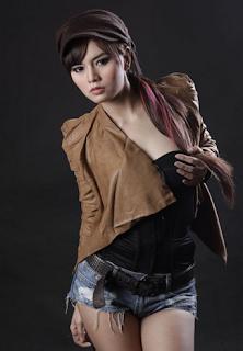 Koleksi Foto DJ Verny dan Denny Sumargo