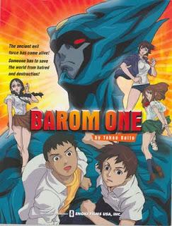 Barom One Dublado - Episodios Online