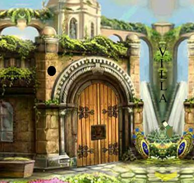 Games4King Fantasy Forest House Escape