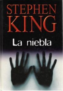 laniebla La niebla   Stephen King