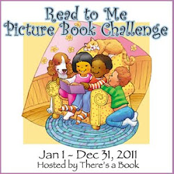 Picture Book Reading Challenge