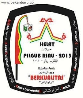 Quick Count Pilgub Riau Tidak Ada Karena Biaya?