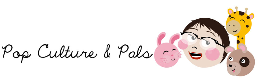 Pop Culture & Pals