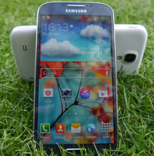 Samsung Galaxy S4 USB Driver Download for Windows