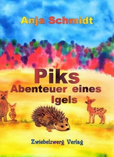 Mein erstes Kinderbuch