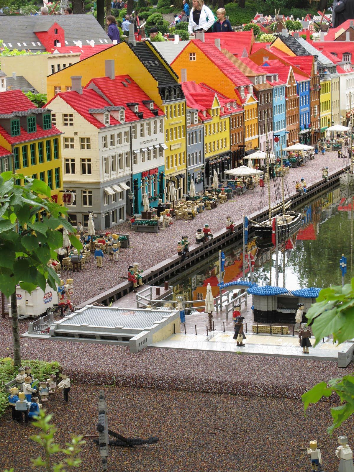 legoland billund   Denmark   Pinterest