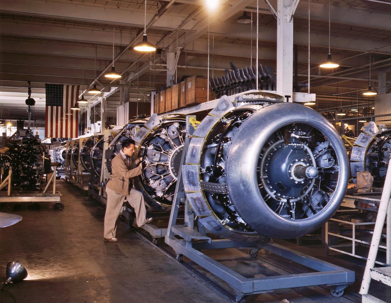 smithsonian jet works assembly instructions