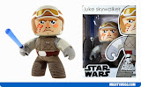Luke Skywalker Hoth Mighty Muggs