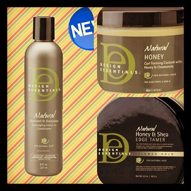 Design Essentials Natural Leave In Conditioner Reviews: All That MsJazz: Natural Hair Product Review: Design Essentials rh:allthatmsjazz.me,Design
