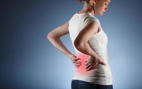 पीठ दर्द के चिह्न