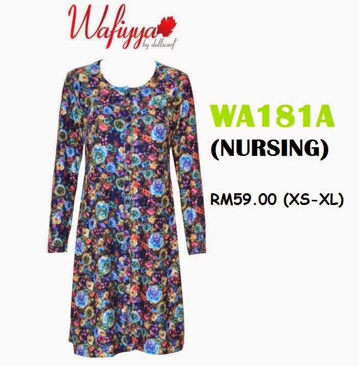 T-Shirt-Muslimah-Wafiyya-WA181A
