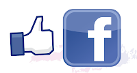 Acompanhe-nos no Facebook!