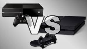 Xbox one ou playstation 4