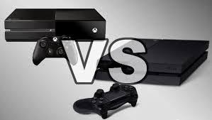Xbox one ou playstation 4