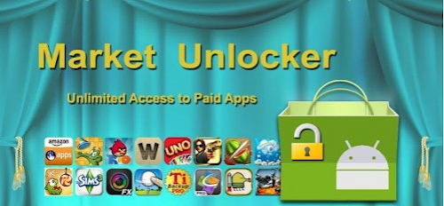 Market Unlocker Pro Apk 3.5 Android (Fully Unlock)