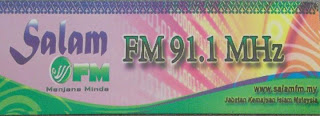 setcast| Salam FM91.1 FM Online