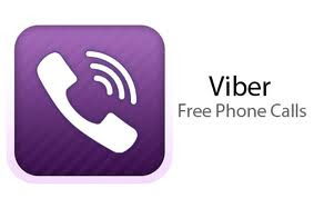 We can accept Viber ~~