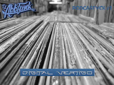 DJ ABB Funk - Digital Vertigo Podcast (2015)