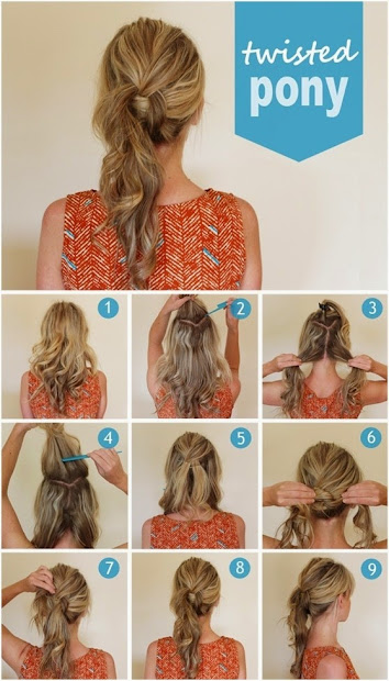 hairstyles and women attire 5