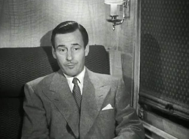Image result for tom conway the falcon