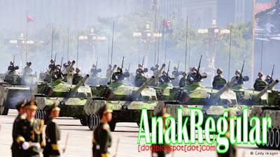 7 Negara Yang Tidak Memiliki Kekuatan Militer