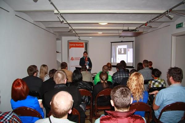 Aleje.IT, Częstochowa, spotkanie, evet, social media, CPM, barcamp, internet, publiczność, Monika Czaplicka, kryzysy social media