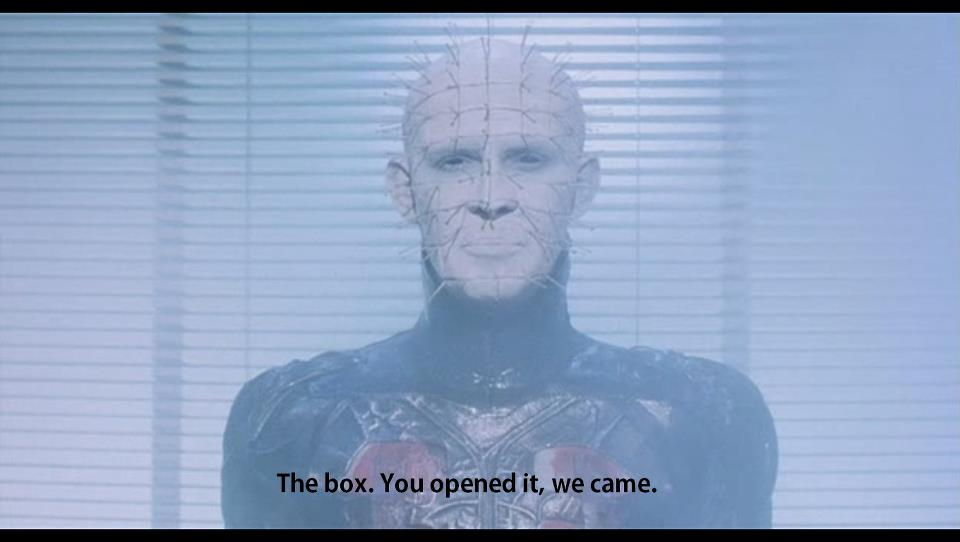 [Image: The+box+you+opened+it+we+came.jpg]