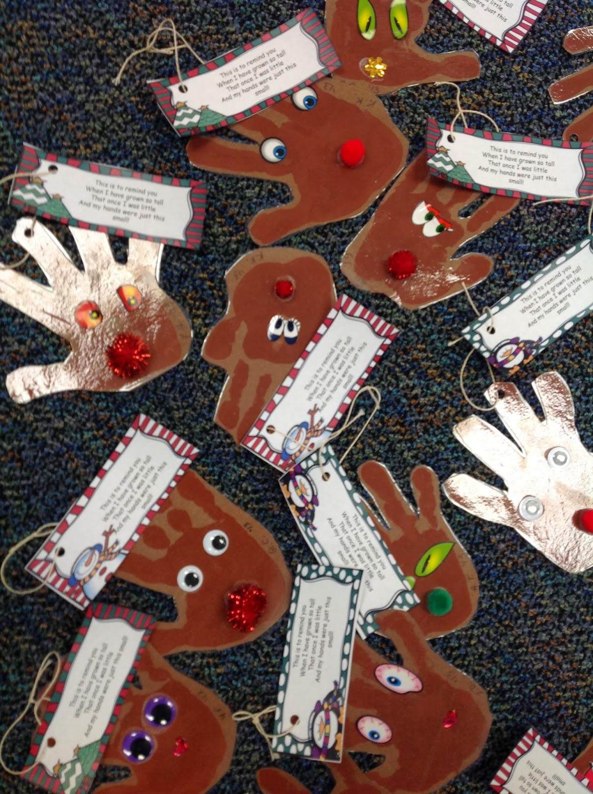 Enchanting Parents Christmas Gift Ideas Motif - Christmas Decoration ...