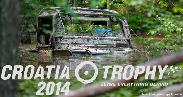 Croatia Trophy 2014