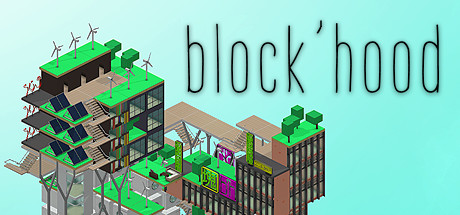 Block'hood PC Game Free Download
