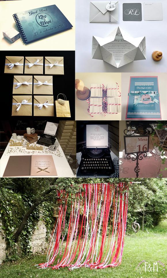 Diseños para bodas en el 2014