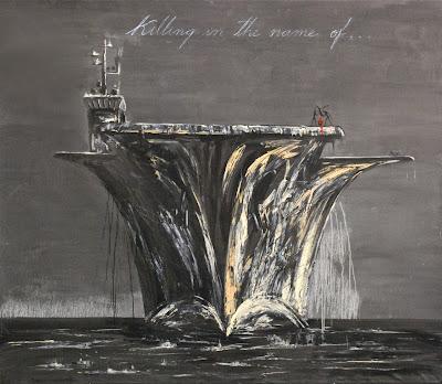 obras-de-jose-bedia-pintor-cubano