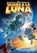 Vamos a la luna (2008) Online