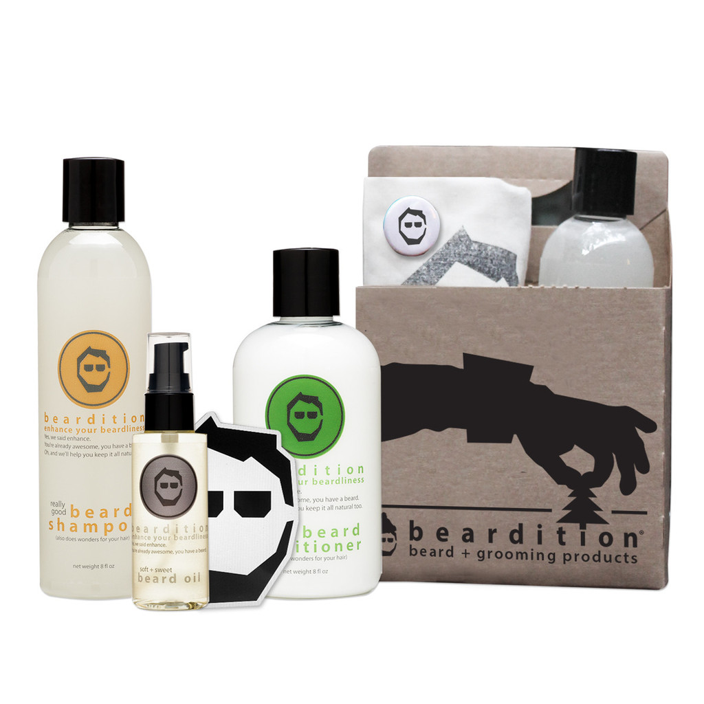 nashville gift guide beardition