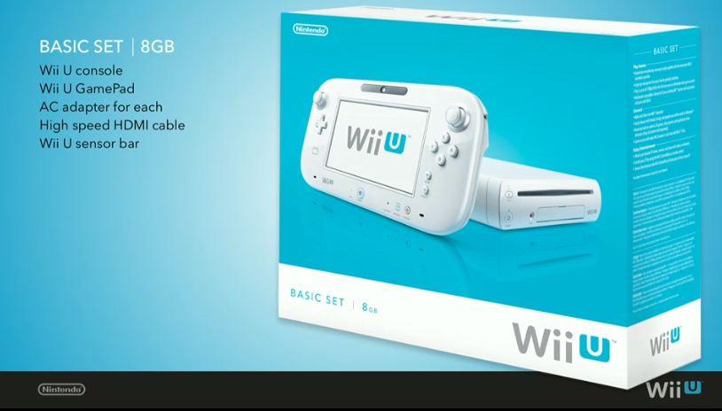 Wiiu Com Game : Lançamento do wiiu com data e preço oficial rpgvale