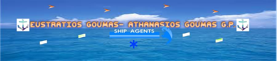 Eustratios Goumas- Athanasios Goumas G.P.