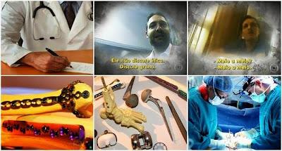 Duas empresas baianas estão entre investigadas na máfia das próteses